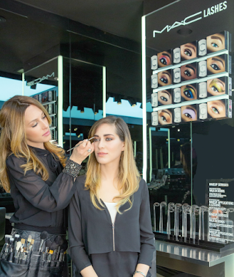 Servizi Makeup Professionali - Mac Cosmetics