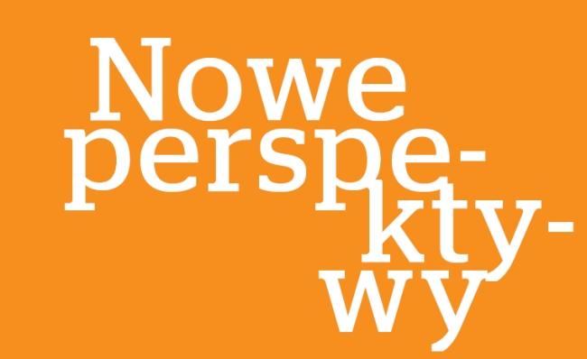 """Fragment okładki książki """"Nowe perspektywy. Nauki społeczne dla gospodarki"""""""