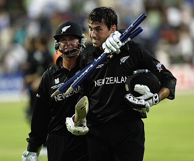 Stephen Fleming - New Zealand