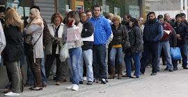 Mais de 27% de desempregados na Espanha