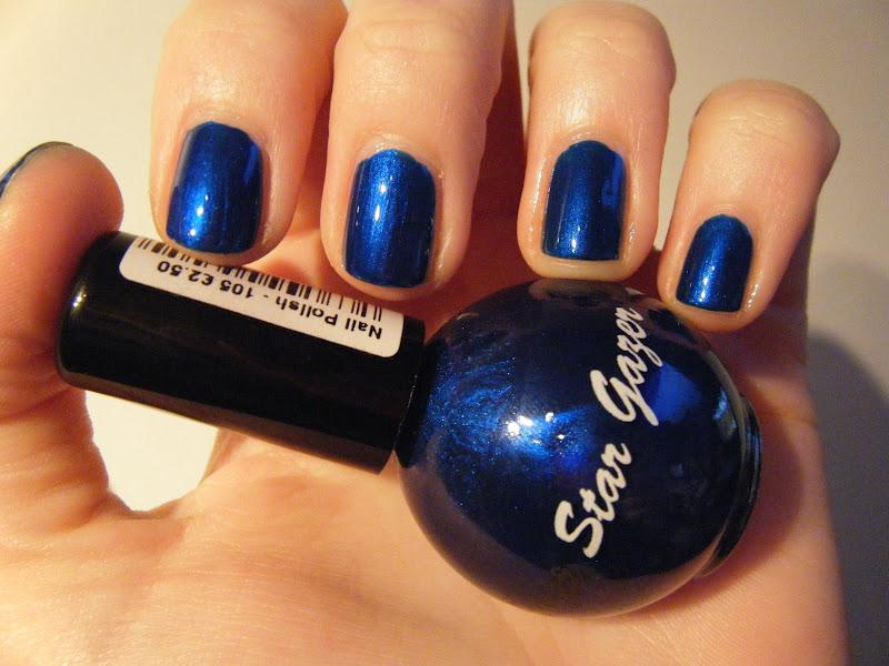 paillettes co tendance bleu nuit avec le star gazer 105. Black Bedroom Furniture Sets. Home Design Ideas
