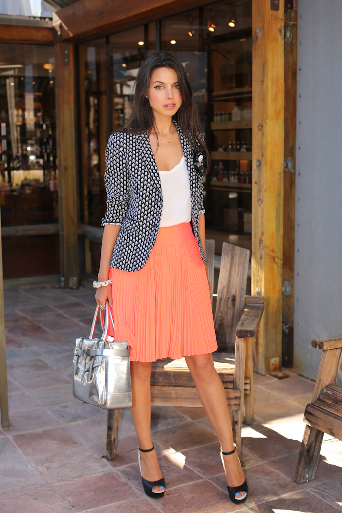 Vivaluxury Fashion Blog By Annabelle Fleur Schoolboy