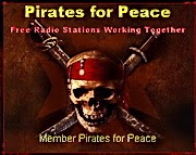 Pirates for Peace