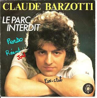 Claude Barzotti - Muriel (1978)