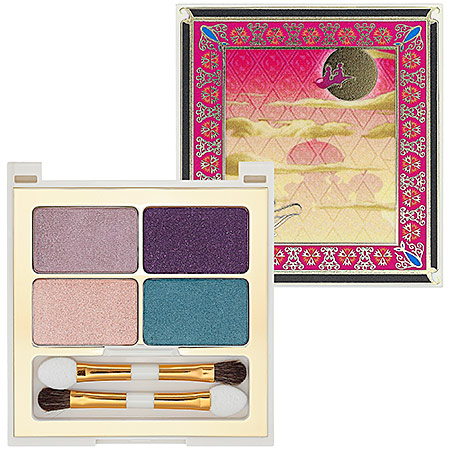 Jasmine Makeup Collection by Sephora