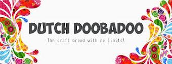 ik was gast designer bij dutch doobadoo