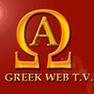 ALFA OMEGA EVIA WEB TV LIVE STREAMING