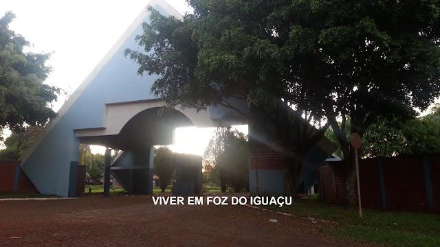 Terminal Turístico Três Lagoas - A Praia Artificial de Foz do Iguaçu