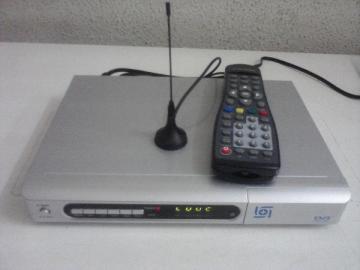 starttime decoder DVB-T2