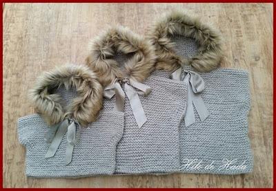 comprar capas y ponchos para niñas