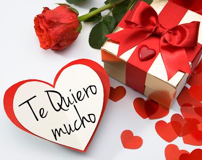 Imágenes de Amor con mensajes para compartir