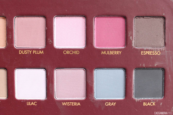 LORAC // Mega Pro Palette [aka. The Palette To End All Palettes] - CassandraMyee
