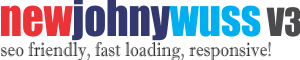 New Johny Wuss V3