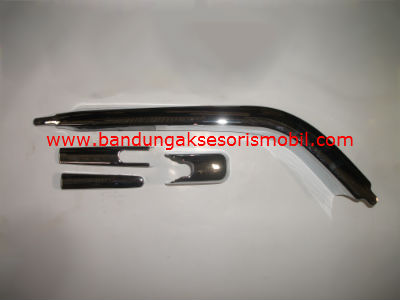 Cover Wiper Belakang Jazz
