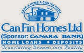 Can Fin Homes Limited Logo
