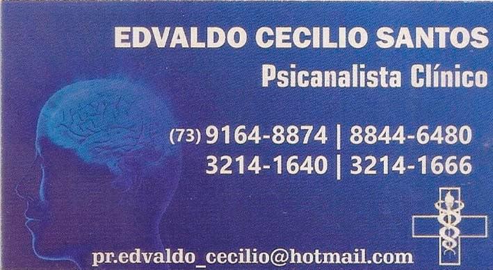 PSICANALISTA CLÍNICO