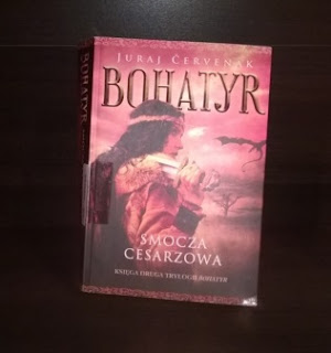 Bohatyr - Smocza cesarzowa