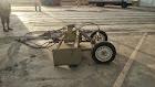 Implementos para mini-tractores