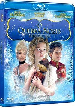 Filme Poster O Quebra-Nozes - A História Real BDRip XviD Dual Audio & RMVB Dublado