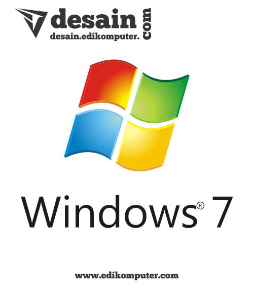 Download Logo Windows 7