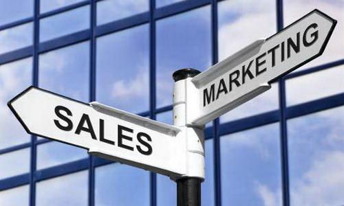 Cara menjadi seorang sales marketing yang handal.