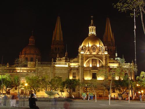 Guadalajara Mexico  city images : Mitos y leyendas en Jalisco: abril 2013