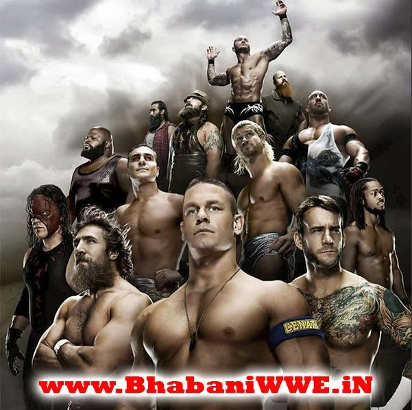 """Music » Download Royal Rumble 2014 Official Theme """"We Own It"""" By """"2 Chainz (feat. Wiz Khalifa)"""" Free Mp3"""