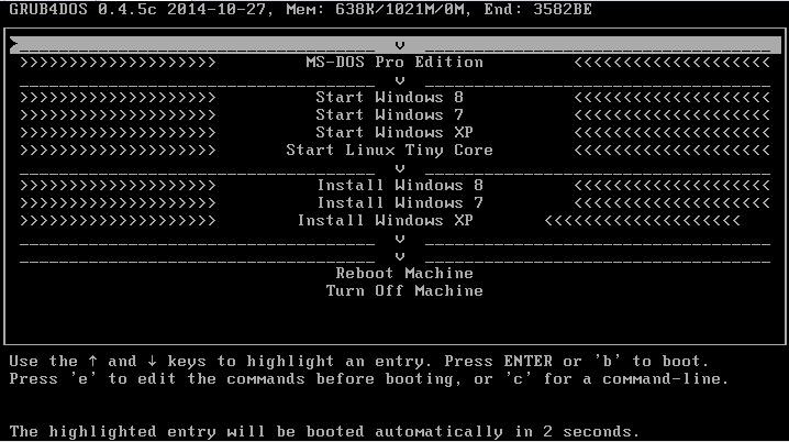 cara mudah menjalankan windows xp 7 8 mac linux tanpa install