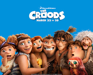 The Croods wallpapers 1280x1024 004