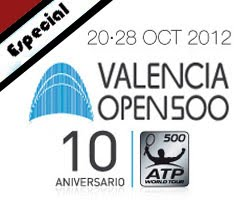 ESPECIAL OPEN 500 VALENCIA