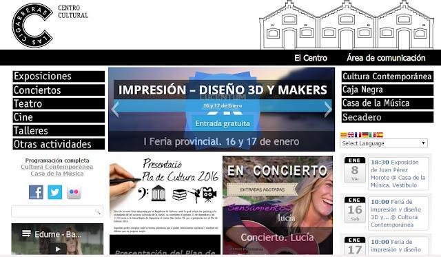 Rc i e s gran v a alicante impresora 3d edificaci n for Construye tu casa en 3d