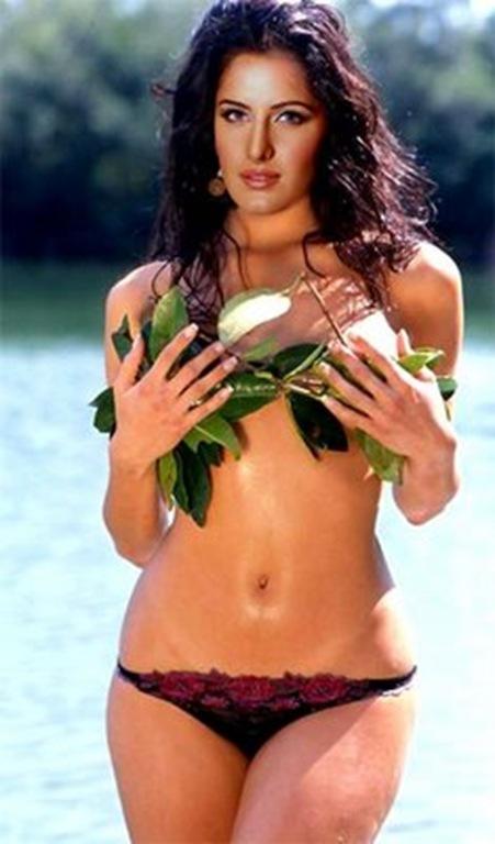 Hot nudekatrina Nude Photos
