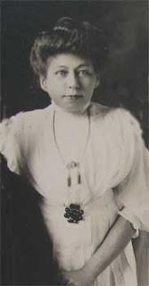 Henrietta Jeffries Clarkson