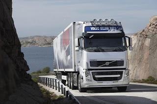 camiones volvo ocean race edition 4