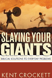 David killed Goliath and you can slay your giant too!