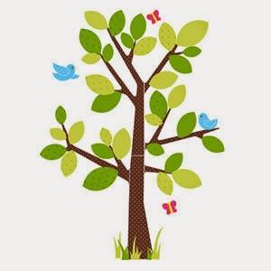 Día del árbol para niños