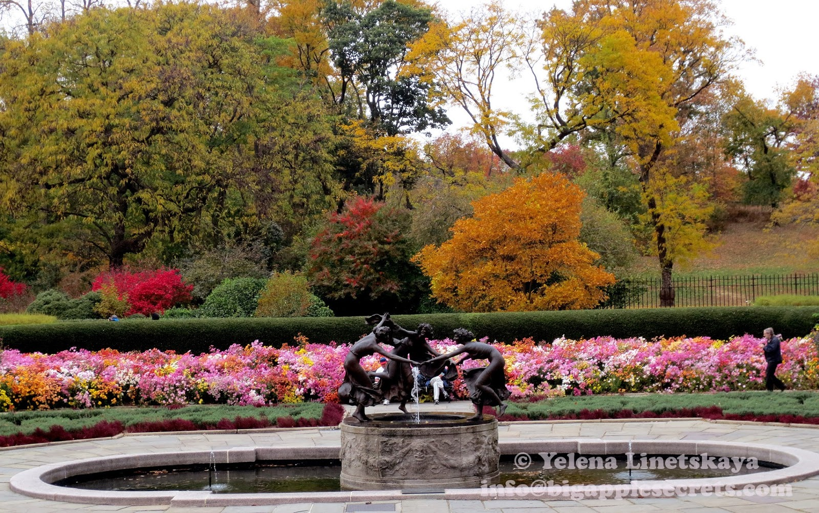 central park in middle upper manhattan one of the most famous parks in the world is the most visited urban park in the united states the conservatory - Central Park Conservatory Garden