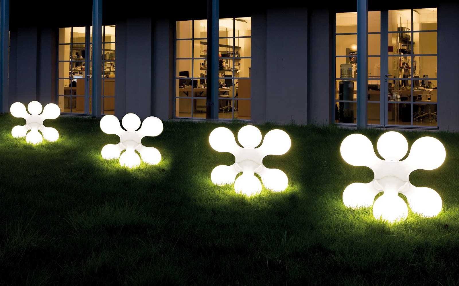 Decoration Images Outdoor Lighting
