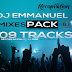 Recopilation Pack Remixes Dj Emmanuel (By Dvj Fire Mix)