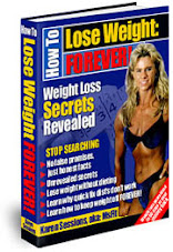 Lose Weight-Forever