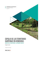 (Reportaje) Expolio de los territorios garífunas en Honduras