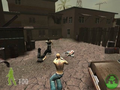 25 To Life PC Game FREE Download