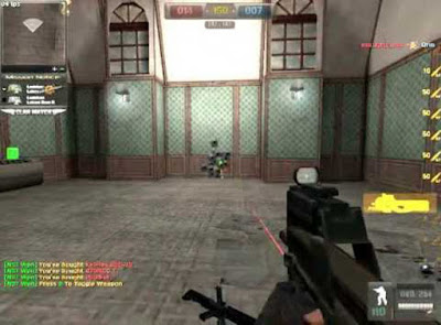free game Counter Strike Point Blank