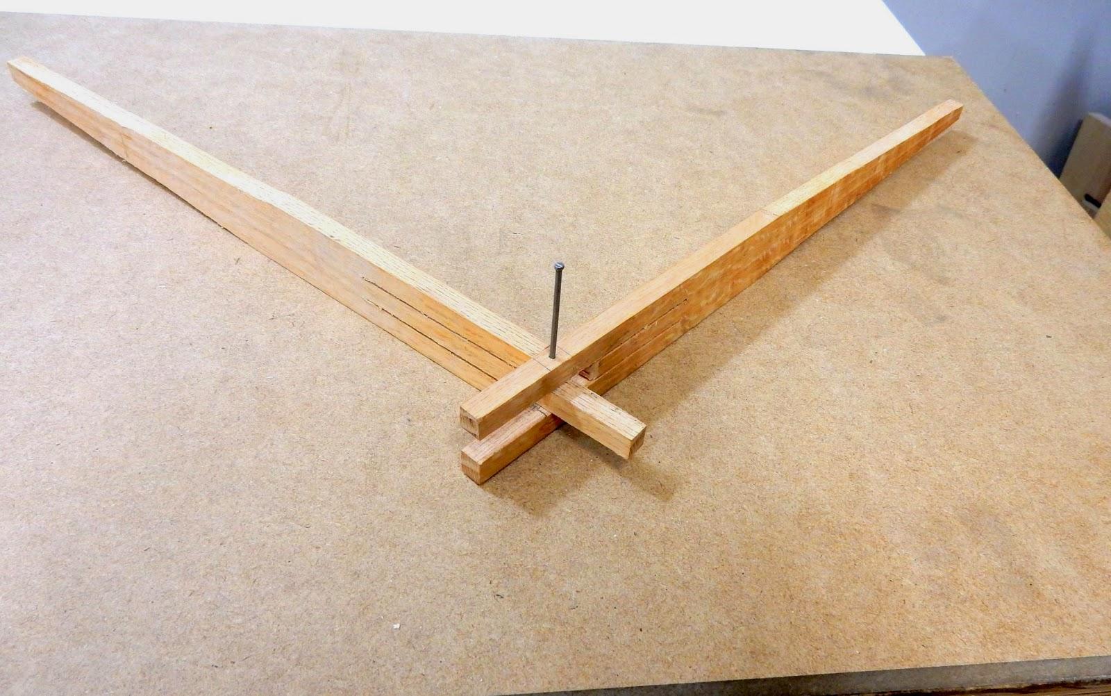 ,large compass nail hinge