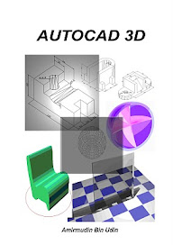 AutoCAD 3D