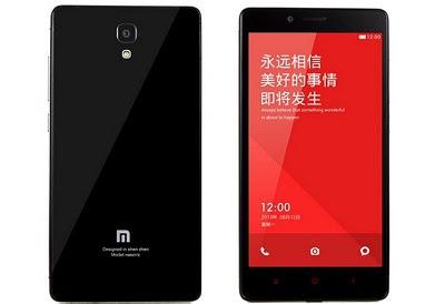 Hp Smartphone Android Terbaru Ram 2 GB