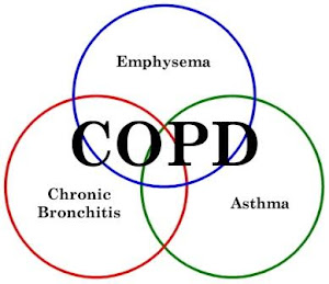 COPD ICD 9CM Codes: Exacerbation, Asthma, Bronchitis, Emphysema