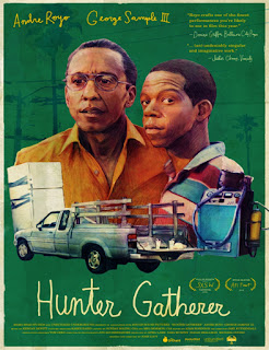 Ver Hunter Gatherer (2016) película Latino HD