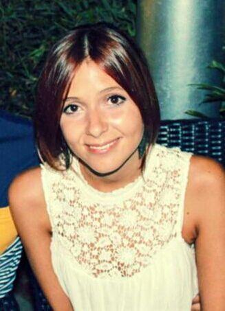desaparecida a una joven de 18 años, Las Palmas de Gran Canaria, Ruth