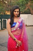 Priyanka photos in saree-thumbnail-6